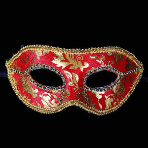 Half Face Masquerade Mask For Women Eye Mask Party Masks For Wedding Party Carnival Ball Halloween Decoration Festival Supplies