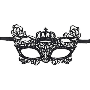 1PCS Black Women Sexy Lace Eye Mask Party Masks For Masquerade Halloween Mask Venetian Costumes Carnival Mask