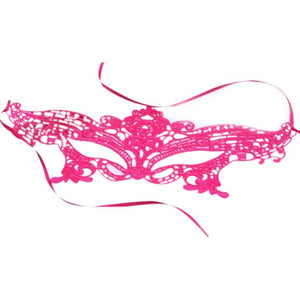 Women Sexy Lace Elegant Eye Face Mask Masquerade Ball Fancy Party For Masquerade Halloween Venetian Costumes Carnival 10