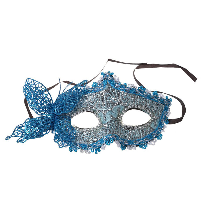 Sexy Women Lace Mask Venetian Masquerade Ball Party  Carnival Face, Eye