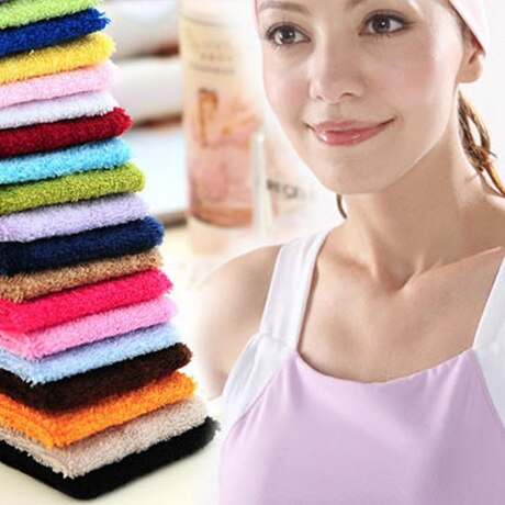 Yoga Women's Cotton elastic sports Head Wrap cotton absorbent Moisture-wicking headband head Sweat band Sweatbands Turban Scarf
