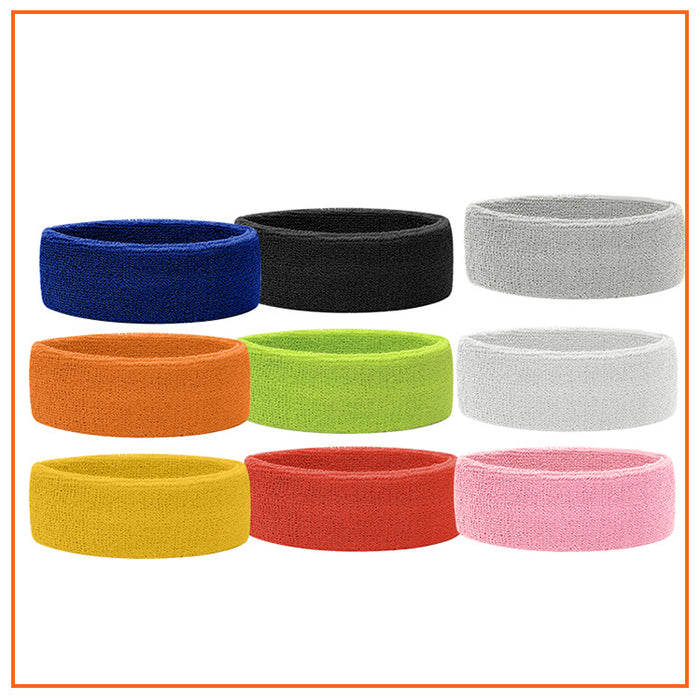 Head Running Cycling Yoga Sports Multifunction Sweatband for Men and Women Headwear Girls Hair Accessories Hairband