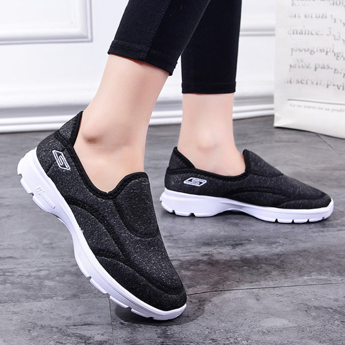 shoes woman sneakers black women casual platform 2019 spring  women   shoes summer sneakers shallow pumps shoes 2019 spring