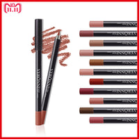 Matte Nude Makeup Lip Liner Waterproof Durable Natural Lip Contour Sexy Lip Pencil