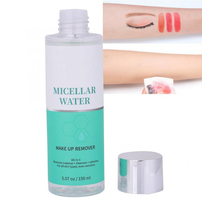 Makeup Remover Gentle Facial Makeup Cleansing Lotion Face Makeup Remover