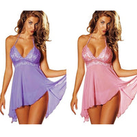 Exotic Sexy Babydoll For Women