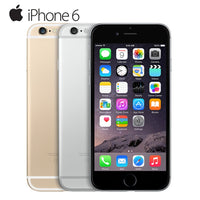 Original Apple IPhone 6 Dual Core IOS Mobile Phone 4G LTE Smartphone ROM