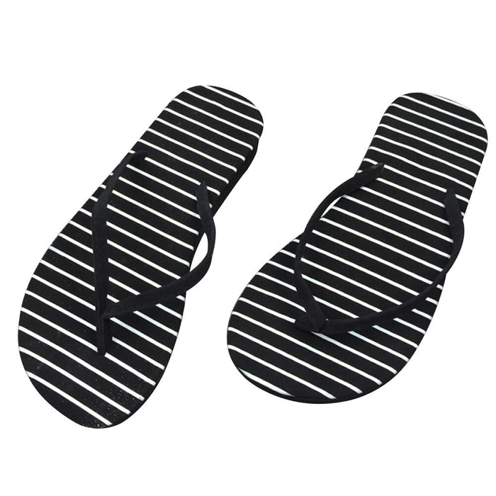 Beach Lightweight Summer Flat Sandals Women EVA Footwear Sport Flip Flops Pool Casual Slippers House Fashion