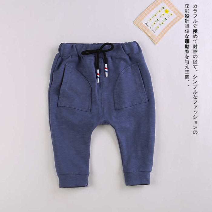 2019 New spring baby pants  baby boy/girl pants