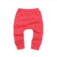 Size 6M-24M baby pants leggings girl trousers For Infant Boy Casual Harem PP Trousers Toddler quality Cotton pants
