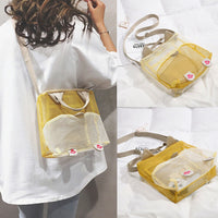 2019 Brand New Women Handbags Shoulder Bag Tote Purse Lady Summer Casual