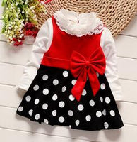 BibiCola  baby Girls Dress Costume For Kids Party Dresses For Girls Clothes Toddler  Summer Princess  Dress Children Clothing