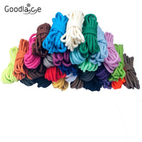 94.5 Inch/ 240cm Extra Long Round Strings Shoe Laces Shoelaces Shoestrings Cords