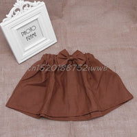 Baby Kid Mini Bubble Tutu Skirt Girl Cute Pleated Fluffy Skirt Party Dance  #T026#