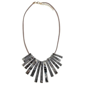 ZOSHI Women Necklace Statement Sweater Chain Necklaces & Pendants