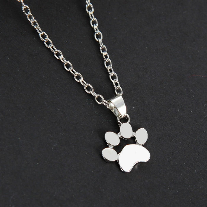 Chain Pendant Necklace Necklaces & Pendants Jewelry for Women Sweater necklace