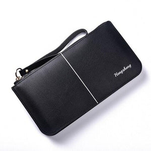 Long Wallet Female Women Purse Coin Zipper Money Bag Phone Clutch Ladies