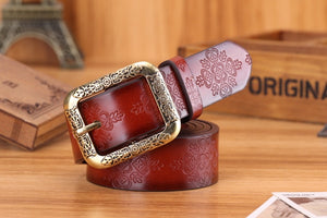 110cm,115cm Fashion Belts Female Famous Brand Designer Belts Women
