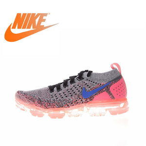 Original Authentic NIKE AIR VAPORMAX 2.0 FLYKNIT Women's Running Shoes
