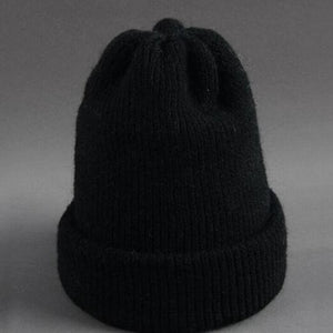 Women knitted Winter Hat female Warm Rabbit fluff beanie Girl Solid Bonnet femme Skullies beanies Soft Hats Women's Winter Caps
