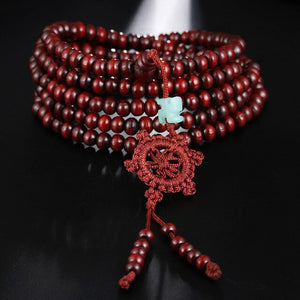New Style 216 Beads Multi-layer Rosary Brcelets Women Men Jewelry
