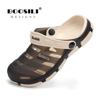 2019 New Arrival Special Offer Pu Slip-on Sandals Sapato Feminino Boosili Big Boy