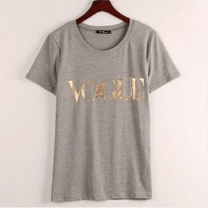 Fashion Brand 2019 T-Shirts Print Women T Shirts O-Neck Short Sleeve Summer Tops