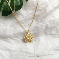 Necklace Pendant necklace Gold Constellation Necklace for Women Jewelry