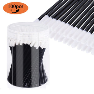 Disposable Lip Brushes Wholesale Accessories Wands Applicator  Pen Cleaner Make Up Tool