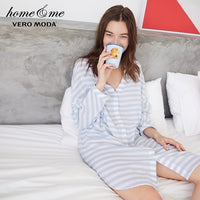 Vero Moda Medium Length Pajama | 3181P9502