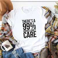 Anself Plus Size Cotton T-shirt Female 5XL Fashion Women Slogan T shirt Short Sleeves O Neck Letters Print Cool Tees Casual Tops
