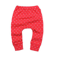 PP Pants Baby Fashion Model Babe Pants Cartoon Animal Printing Baby Trousers Kid Wear Baby Pants