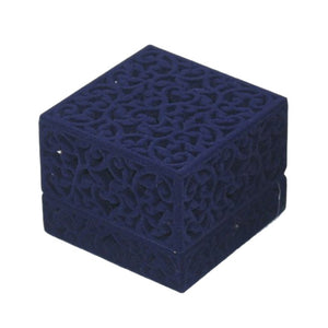 Jewelry Box for Ring Engagement Gift Wedding Favor Oriental Charm Cultural Art