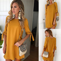 Sexy Shirts For Pregnant Women Soild Color Clothes Half Sleeve Clothes