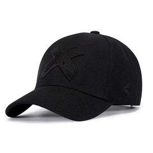 2019 Men Winter Spring Autumn Adjustable Baseball Hat Embroidery X Cap for Men Women Tactical Snapback Hat NM423-25