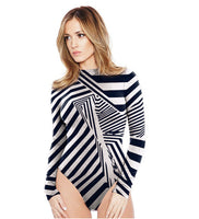 SINFEEL Autumn Bodycon Bodysuits Feminino Mujer Sexy Stretchy Rompers Long Sleeve O Neck Women Body Jumpsuit Top One Piece