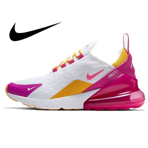 Original Authentic NIKE Air Max Women's Running Shoes Sneakers Breathable