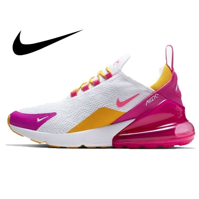 Original Authentic NIKE Air Max Women's Running Shoes Sneakers 2021
