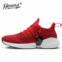 2019 High Quality Men Sneakers Lace Up Autumn New Cushioning Sport Shoes