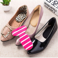1Pair T-Shape High Heel Grips Liner Arch Support Orthotic Shoes Insert Insoles