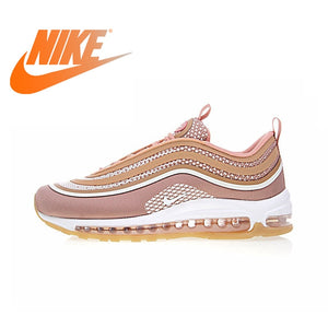Original Authentic Nike Air Max 97 Ultra 17Running Shoes Comfortable Breathable