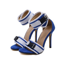 Summer Style Sandals For Women Shoes Fashion Gladiator Platform Sandals Casual Open