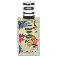 Rosabotanica Perfume By  BALENCIAGA  FOR WOMEN,3.4 oz-100 ml Eau De Parfum Spray (Tester)