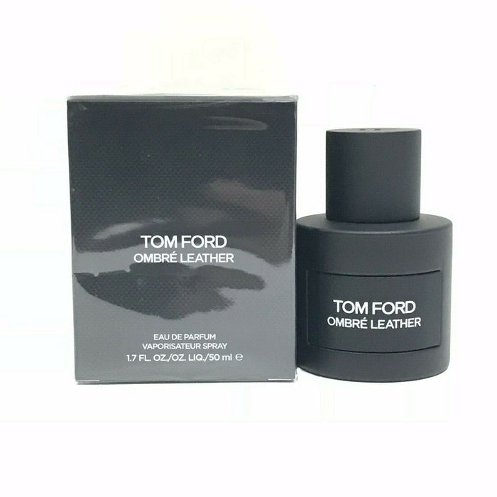 TOM FORD: Tom Ford Ombre Leather, Eau De Parfum Spray, Unisex, 50 ml/ 1.7 oz