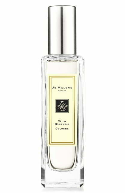 JO MALONE LONDON: Wild Bluebell, Cologne Spray (Unboxed), Unisex, 30 ml/ 1 oz