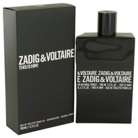 ZADIG & VOLTAIRE: This Is Him, Eau De Toilette Spray, for Men, 100 ml/ 3.4 oz
