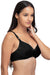 Irotica Lightly Padded Wire-Free T-shirt Bra. Feather-Light Fabric for Second Skin Comfort