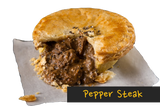 Box Of 12 Pies (7oz size)