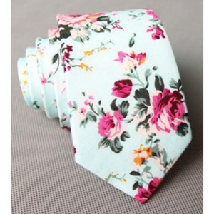 Spring has Sprung - Jack and Miles Bow Tie