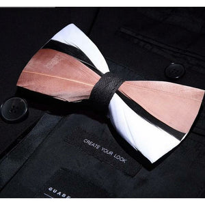 The Harper - Jack and Miles Bow Tie